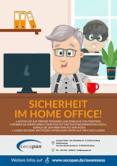 secopan Home Office Sicheheit
